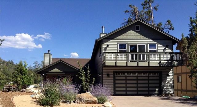 42053 Skyview Rdg, Big Bear, CA, 92315