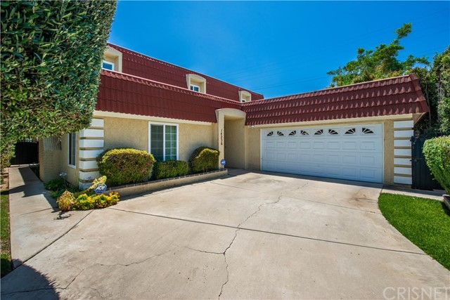 14256 Margate St, Sherman Oaks, CA 91401 Photo