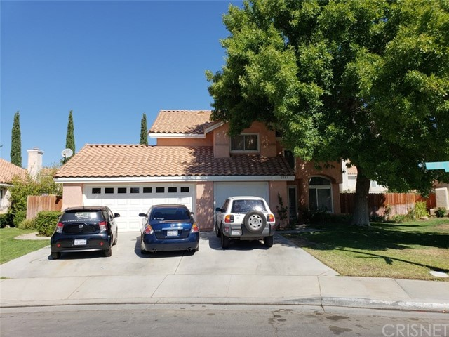 2343 Avenida Del Mar, Lancaster, CA 93535 Photo