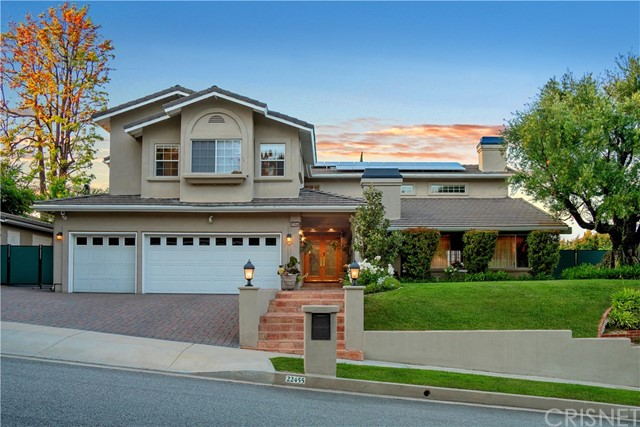 22455  Cairnloch Street, Calabasas in Los Angeles County, CA 91302 Home for Sale