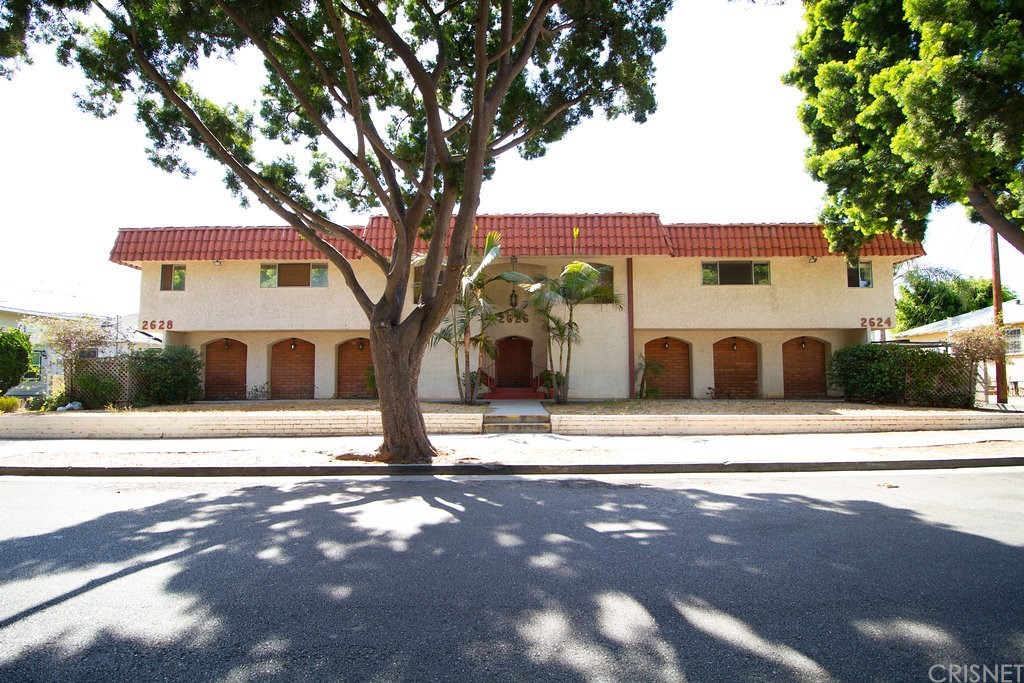 2628 KANSAS Avenue 2, Santa Monica, CA 90404