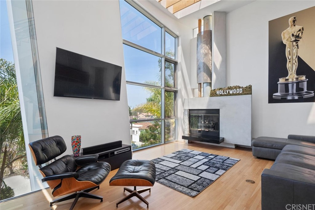 Photo of 12236 LAUREL TERRACE DRIVE, Studio City, CA 91604