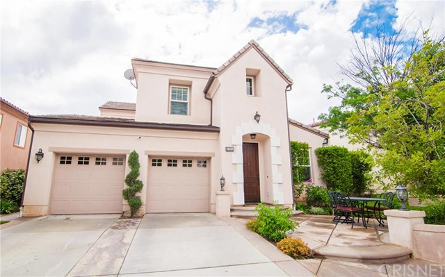 27074 Maple Tree Court Valencia, CA 91381 is listed for sale as MLS Listing SR16096675
