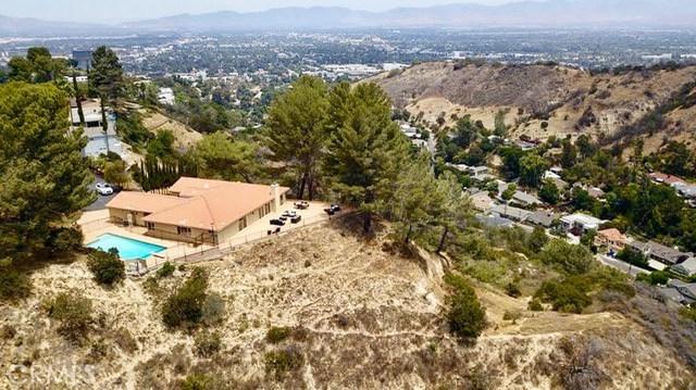 15045 Sherview Place Sherman Oaks, CA 91403 - MLS #: SR18161218