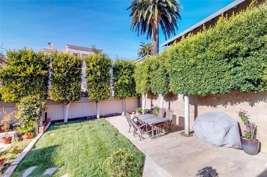 845 14th Street Hermosa Beach, CA 90254 - MLS #: SR18052559
