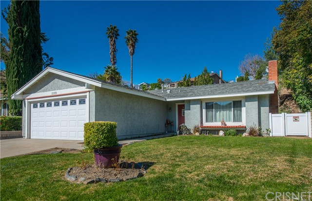 23119 Pamplico Drive, Valencia CA 91354