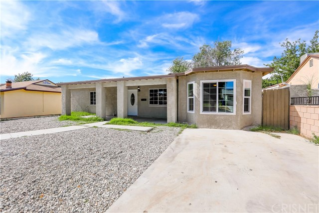 1127 W Norberry St, Lancaster, CA 93534 Photo