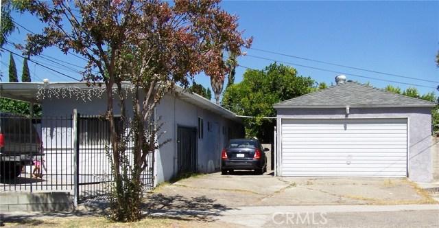 11613 Haynes North Hollywood, CA 91606 - MLS #: SR17134981