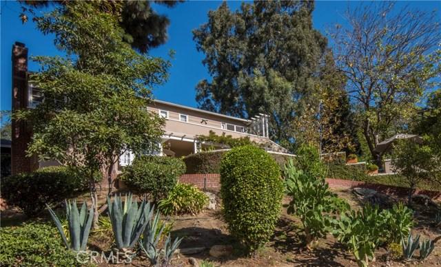 3144 La Suvida Drive, Los Angeles, CA, 90068