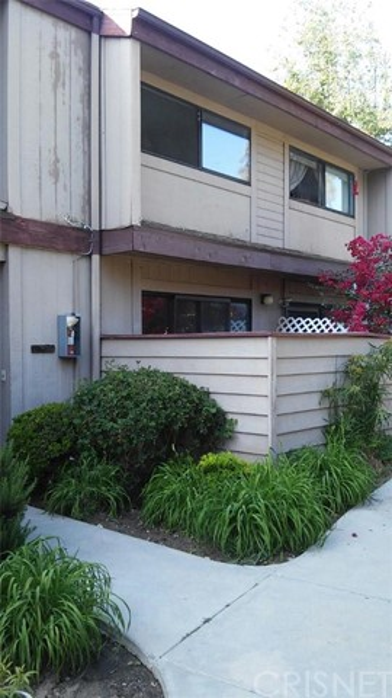 12523 Bradley Avenue 4 Sylmar, CA 91342 is listed for sale as MLS Listing SR16074904