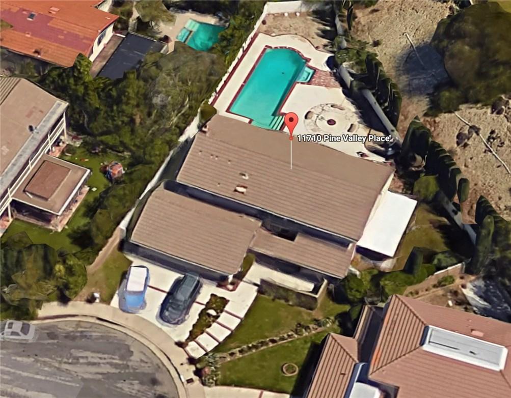 11710 Pine Valley Place, Northridge, CA 91326