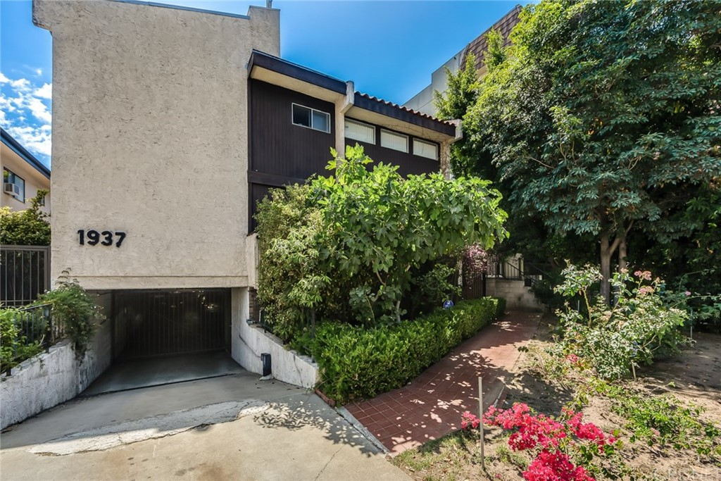 Property for sale at 1937 Overland Avenue #C, Los Angeles,  CA 90025