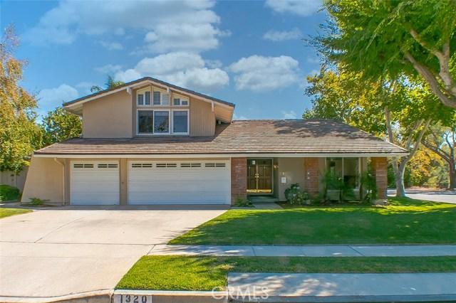 1320 Bucksmoore Court, Westlake Village CA 91361