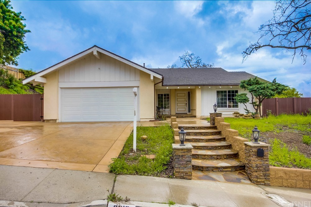 3010 Westridge Circle, Thousand Oaks, CA 91360