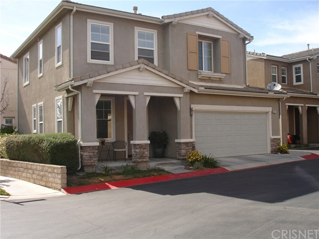26077 Medici Court, Newhall CA 91350