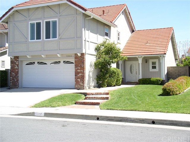 Single Family Home for Rent at 12064 Turtle Springs Lane Northridge, California 91326 United States