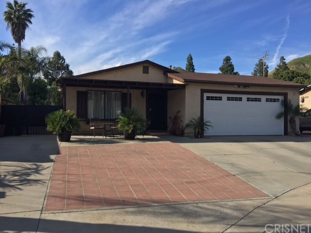 Property for sale at 12049 Hoyt Street, Sylmar,  CA 91342