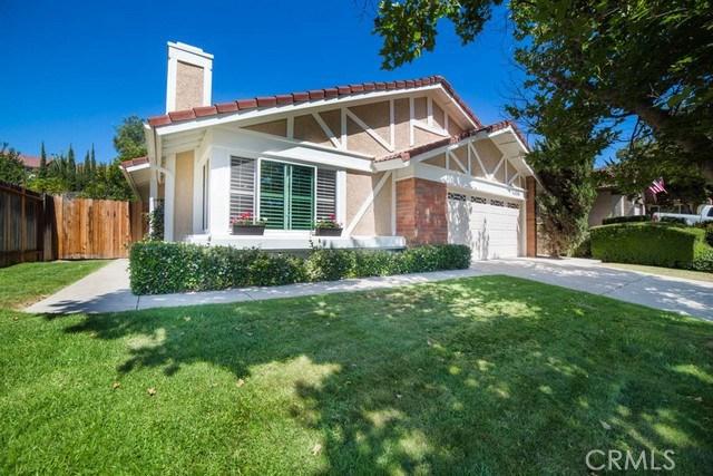 4356 MILL VALLEY Road, Moorpark, CA 93021