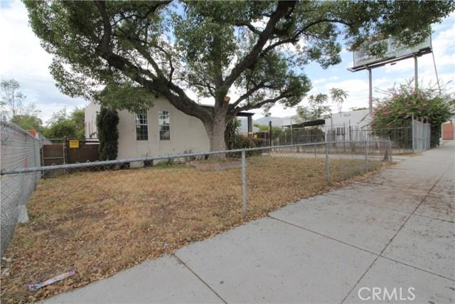 837 N Maclay Avenue San Fernando, CA 91340 - MLS #: SR17211016