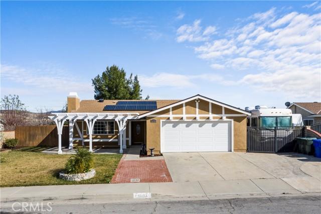 Photo of 31522 Arrow Point Drive, Castaic, CA 91384