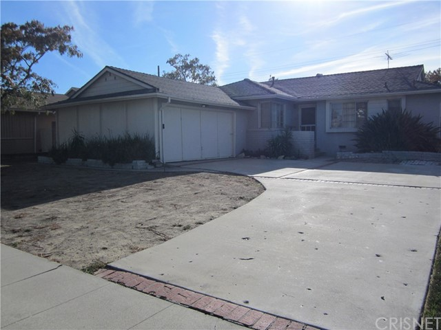6617 Dannyboyar Avenue West Hills, CA 91307 - MLS #: SR17222054