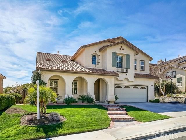 28046 Hayward Drive, Castaic CA 91384