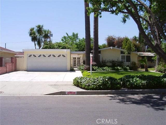 20634 Archwood Street, Winnetka, CA 91306
