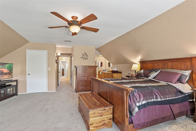 16944 Shinedale Drive Canyon Country, CA 91387 - MLS #: SR18145953