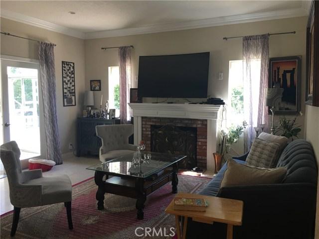 8007 Masefield Court West Hills, CA 91304 - MLS #: SR18098933