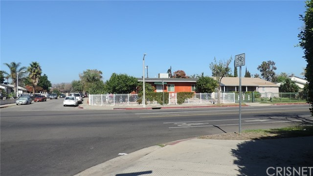 Single Family Home for Sale at 14323 Chase Street Panorama City, California 91402 United States