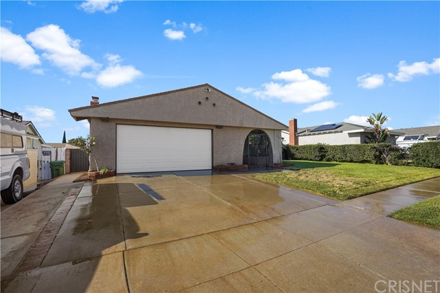 2445 Hawk St, Simi Valley, CA 93065 Photo