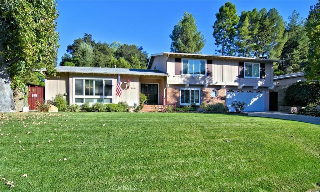 4416 TOPANGA CANYON, Woodland Hills, CA 91364