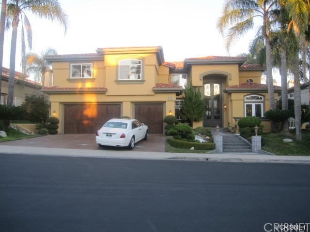 Single Family Home for Rent at 34 San Simeon St Laguna Niguel, California 92677 United States