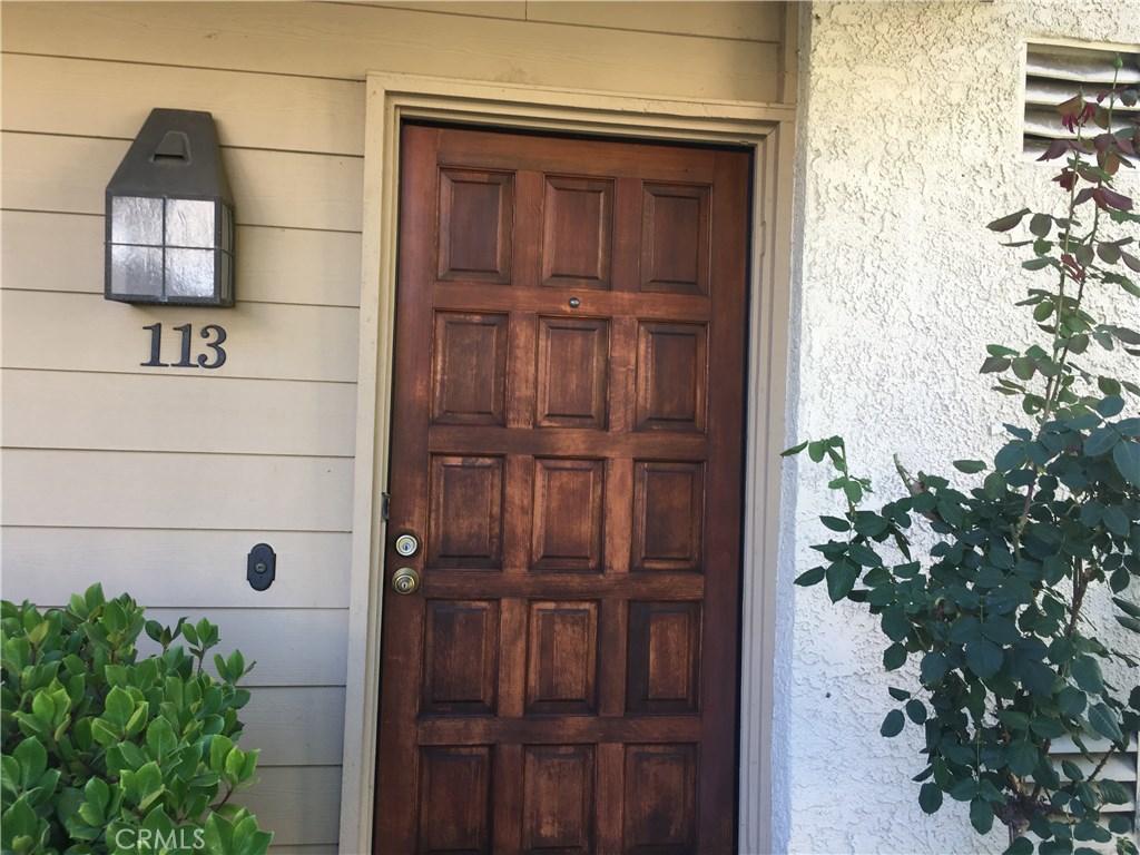 Photo of 21551 BURBANK BOULEVARD #113, Woodland Hills, CA 91367