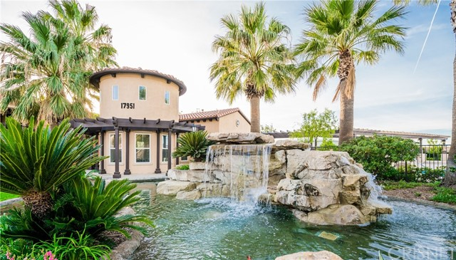 17947 Lost Canyon Road 19 Canyon Country, CA 91387 is listed for sale as MLS Listing SR17258083