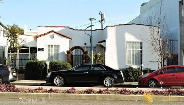 1020 Pico Bl, Santa Monica, CA 90405 Photo 0
