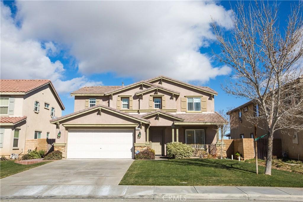 3027 Jojoba Terrace, Palmdale, CA 93550