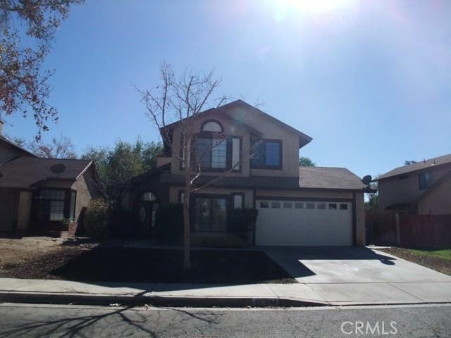 534 E Jenner Street Lancaster, CA 93535 - MLS #: SR17245912