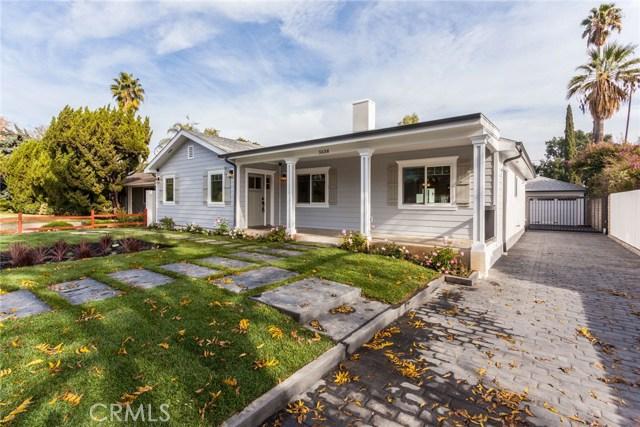 Single Family Home for Sale at 5638 Allott Avenue Valley Glen, California 91401 United States