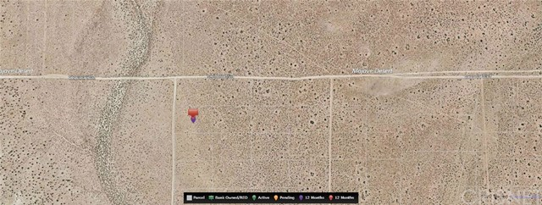 230 Street East / So. of Sequoia Boulevard Mojave, CA 0 - MLS #: SR17153424
