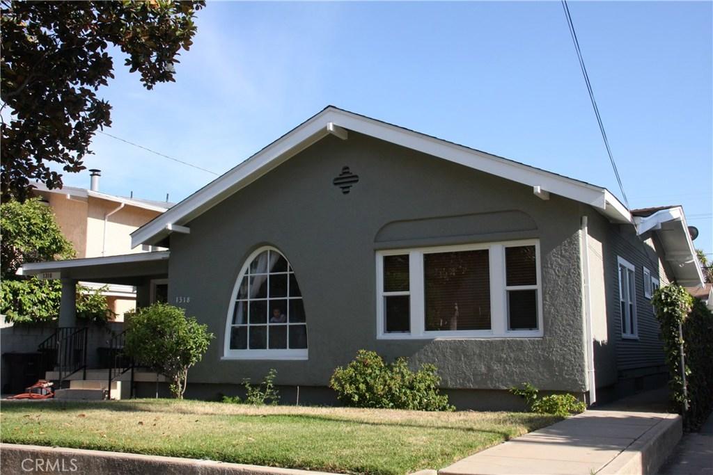 1316 E HARVARD Street, Glendale, CA 91205