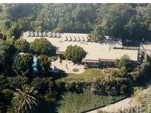 Photo of 11001 West Sunset Boulevard, Bel Air, CA 90049