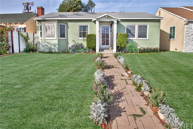 Land for Sale at 5621 Auckland Avenue 5621 Auckland Avenue North Hollywood, California 91601 United States