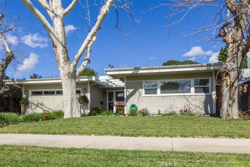 15919 Harvest Street, Granada Hills, CA 91344
