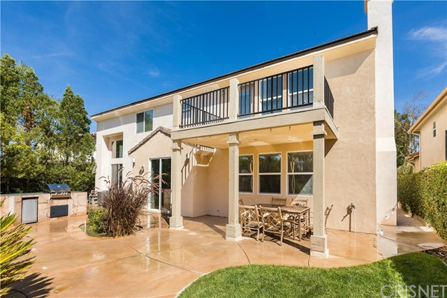 26816 Kendall Lane Stevenson Ranch, CA 91381 - MLS #: SR18239052