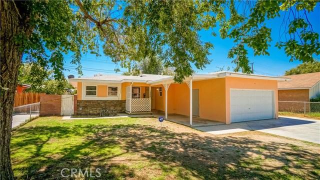 1350 Boyden Avenue, Lancaster, CA, 93534
