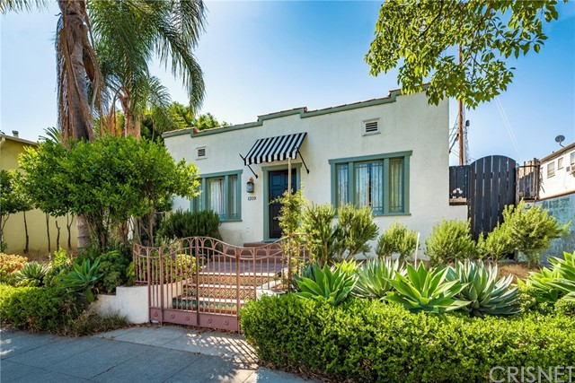 1309 Arizona Ave, Santa Monica, CA 90404