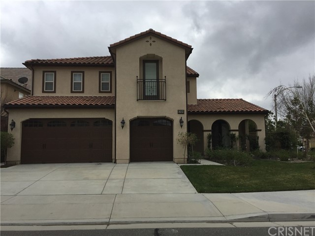 17024 Strawberry Pine Court, Canyon Country CA 91387