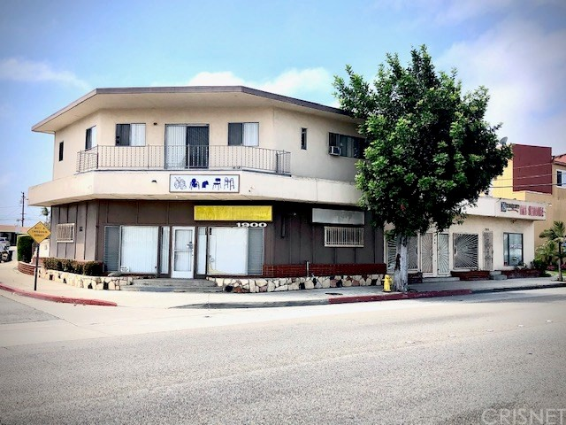 1908 Redondo Beach, Gardena, California 90247, ,Mixed use,For Sale,Redondo Beach,SR20106297