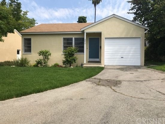 Single Family Home for Rent at 2374 Barton Lane Montrose, California 91020 United States